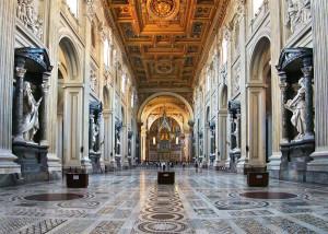 Рим индивидуальная экскурсия