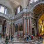 С Мария на Ангелите Рим Еседра