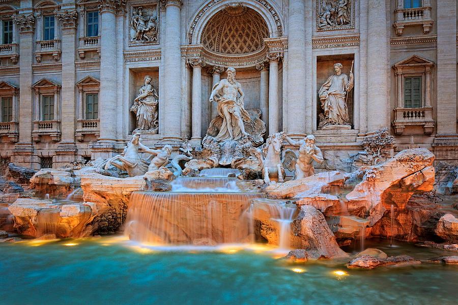 Экскурсии по Риму на русском