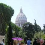 ватикана екскурзия рус рим