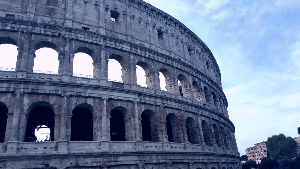 гид Рим