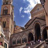 Amalfi scalinata