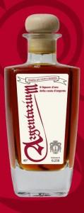 Argentarium liquore - Tuscany car tours