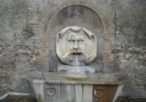 Aventino - Rome car tours