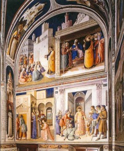 Beato Angelico - Vatican tours