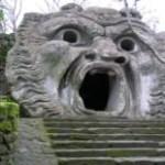 Парк Бомарцо - Витербо - Лацио - Экскурсии по Италии