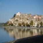 Anguillara - Lago di Bracciano - Lazio - Italy private tour