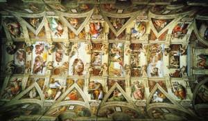 Cappella Sistina - Vatican individual tour