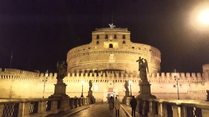 Castel Sant Angelo - Rome private tour