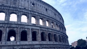 Colosseum Rome private tour