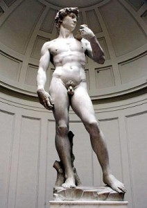 David-Michelangelo-Florence car-excursion