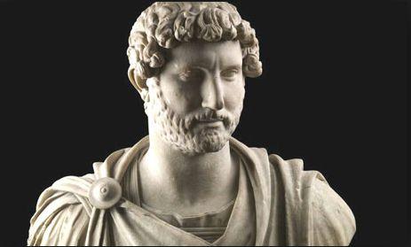 Emperor Hadrian - Tivoli tour