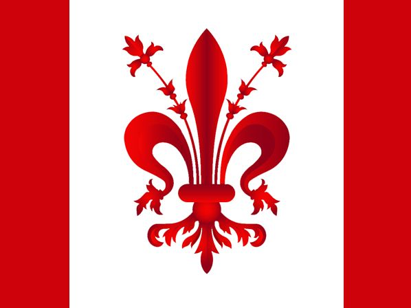 Florence - Flag