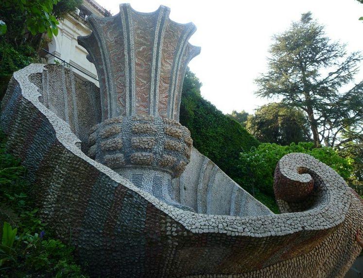 Fontana del bicchierone TIVOLI tour