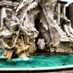 Piazza Navona - Rome private tour
