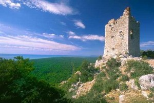 Maremma Toscana - Tuscany car excursions