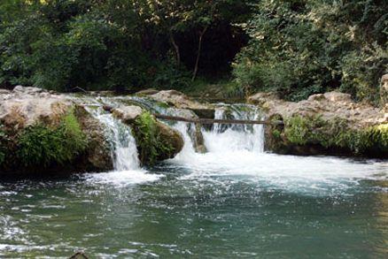 Merse fiume SI