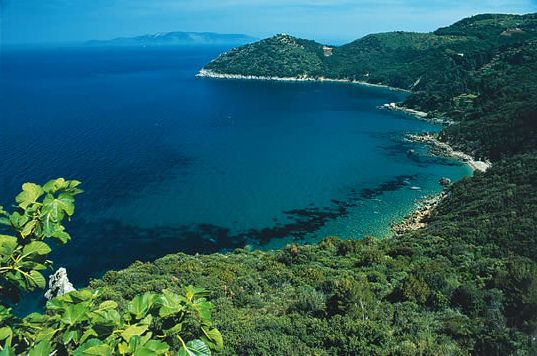 Nature in Tuscany - excursions from Rome