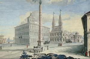 Obelisc Laterano - Rome
