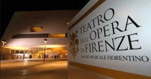 Opera Florence
