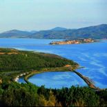 Orbetello Argentario - Tuscany private tour