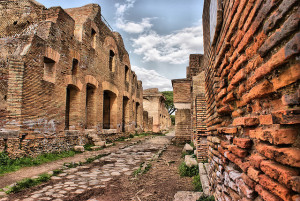 Ostia Antica - Ancient Ostia private tour