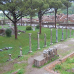 Ostia antica - Ancient Ostia private tour from Rome