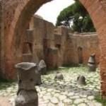 Ostia antica rusrim tours