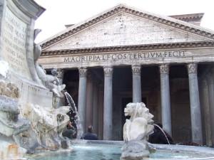 Pantheon - tour PRIVÉS DE ROME