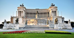 Piazza Venezia - Rome private tour - rusrim
