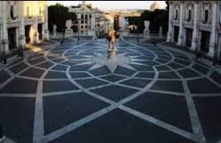 Piazza del Campidoglio Rome Private tour