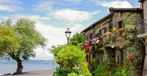 Private tours around Rome - Trevignano - Bracciano lake