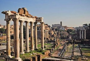 Roman forum - rome private tours