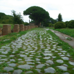 Roman road rusrim tours