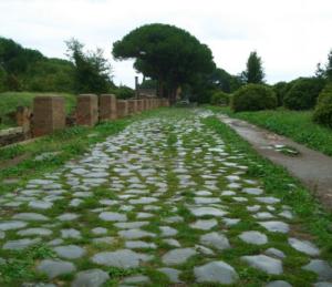Roman road rusrim tours