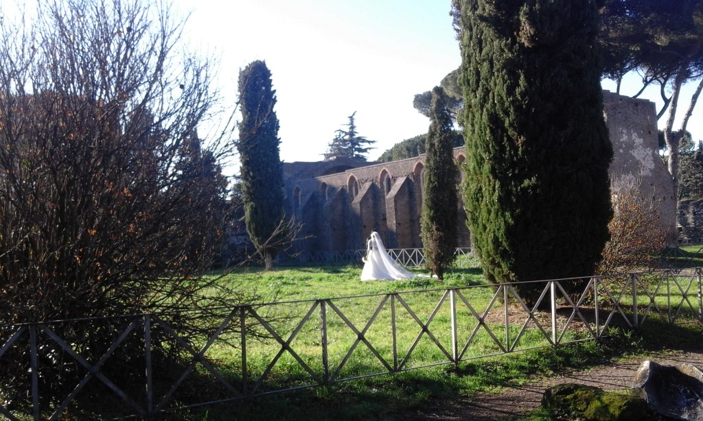 Rome car tours Old Appia