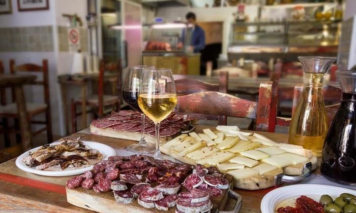 Rome private Wine tour