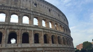 Rome private tour colosseum