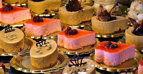 Rome private tours sweet speciality