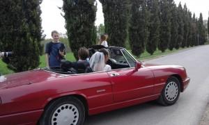 San Galgano tour