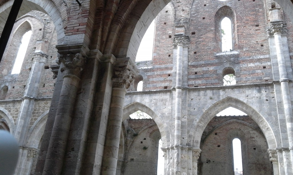 San Galgano tour Tuscany