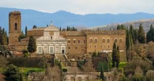 San Minato al Monte - Florence excursion