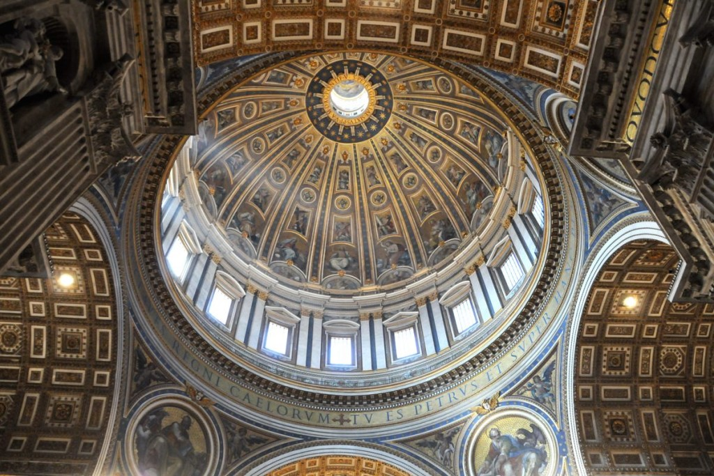 San Pietro Rome private tour