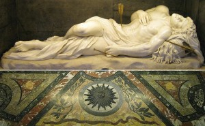 San Sebastiano Catacombe - Rome individual tours