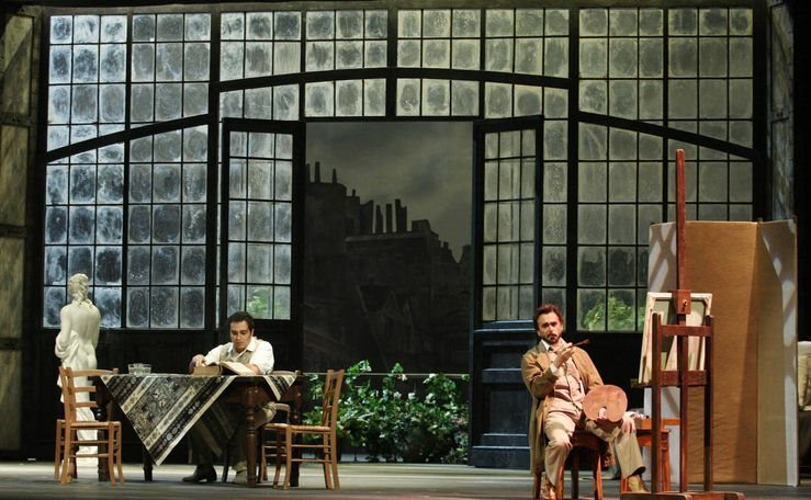 Teatro Comunale di Firenze