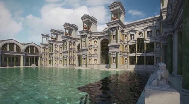 Terme di Diocleziano Rome private tour