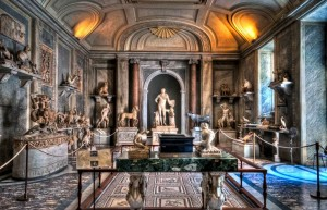 The marble zoo - Vatican museum individual tour