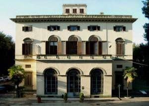 Villa Strozzi - Florence car excursionr