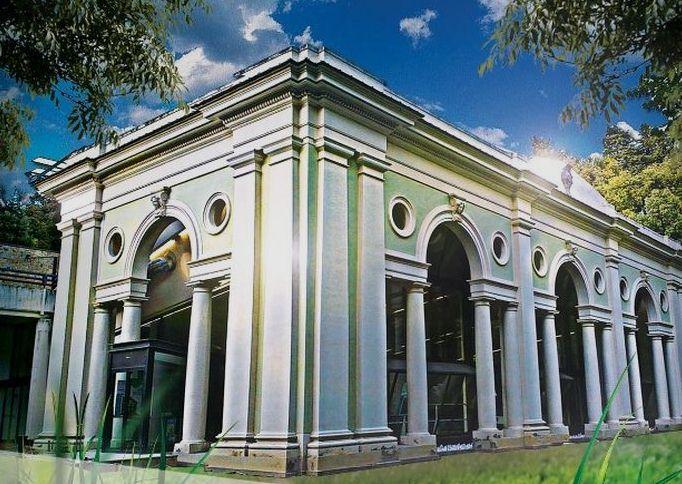Villa Strozzi - Music Florence excursion