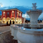 Outlet - Castel Romano - Italy private guide